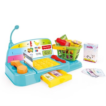 Fisher Price Junior Kasiyer