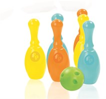 Fisher Price Mega Bowling